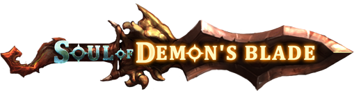 Soul of Demon's Blade
